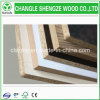 Furniture Grade Melamine/Raw Chipboard/Particle Board