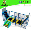 Outdoor Gymnastic Trampoline (1204C)