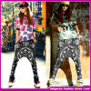 2014 Camouflage Printed Skulls Long-Sleeved T-Shirt/Harlan Trousers Two Suits