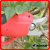 Koham 30ampere Lithium Battery Gardening Works Pruning Shears