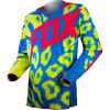 Hot Custom Racing Jersey Sublimated Motocross Jersey (MAT37)