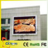 P10 Outdoor Full Color Wall Mounting LED Display Screen