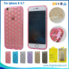 Colorful Soft Case for iPhone 6s, TPU Case for iPhone 6s, for iPhone 6 6s Case High Quanlity