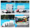 Mini Water Power Sauna Steam Generator for Home Use