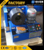 Techmaflex Hose Crimping Machine Price for Hydraulic Hose Sale