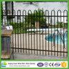 Aluminium Pool /Garden Fence Panel - Flat Top Primrose 1200X2400