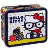 2014 Cute Hello-Kity Sandwich Cooler Bag Children Large Capacity Thermal Bag (DX-CB304)