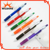 Best Selling Plastic Ball Pen for Logo Imprint (BP0278)