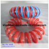 High Pressure Pneumatic PE Hose with SGS Certification