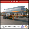 42500L Carbon Steel Q345chemical Tank Truck (HZZ9405GHY) with High Performance for Buyers