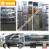 Large Production Cake / Bread Deck Baking Oven