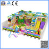 Indoor Kids Playground Equipment (TQB005BF)