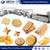Full Automatic Hard and Soft Biscuit Production Line