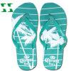 PE Rubber New Design Beach Slippers