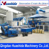Anti-Corrosive Coating Pipe Production Line 3-Layer Pipe Extrusion Line