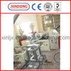 PVC Hot Cutting Granulation Line