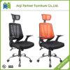 Cheap Price Custom Color Swivel Mesh Back Office Chair (Fuchsia)