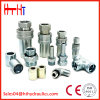 ISO Quick Disconnect Coupling (Steel) and Stainless Hydraulic Quick Coupler