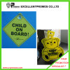 Baby on Board Sign with Suction Cup (EP-S7191)
