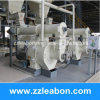 Green Energy Horizontal Rice Husk Waste Wood Pellet Machine