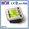 3-Color Backlight Blood Pressure Monitor Bluetooth (BP60A)