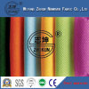 Design Colorful PP Spunbond Nonwoven Fabric for Fashion Shopping Bags