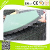 Color Thickness Can Be Customized Black with EPDM Granule Rubber Flooring for Children Playground