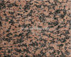 Natural Guilin Red Granite Tile for Indoor Flooring and Countertop