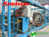 Two Stage PCR Tire Building Machine