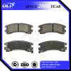 Low Metal 44060-32g26 Disc Pad Brake Pad for Nissan
