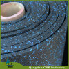 Gym EPDM Dots Anti-Static Rubber Roll of Rubber Mats