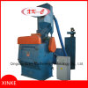 Tumblast Wheel Blasting/ Shot Blasting Machine for Casting Parts Q326ea