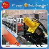 High Speed Roller Shutter Steel Door Frame Roll Forming Machine