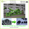 Dura-Shred Fully Automatic Waste Tire Recycling Machine (In Stock)