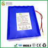 Lithium Ion Battery 22.2V 18650 8800mAh