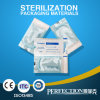 60g/70g Medical Dialysis Paper+55g Medical Composite Film Self Sealing Sterilization Pouch, Disposable Sterilization Packaging Pouch