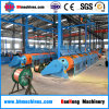 Stranded Steel Wire Rope Machine in Cable Manufacturing Equipment