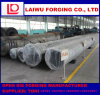 Ductile Iron Pipe Mould Open Die Forging Process in The Factory