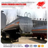 ISO CCC SGS Approved Dangerous Liquids Transport Tank Semi Trailer