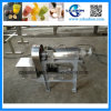 Automatic Commercial Juice Processing Plant Silk Juice Extractor