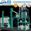 European Standard 100t/24h Maize Milling Equipment