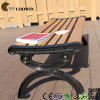 China Supplier Colorful Waiting Bench Chair