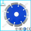 Hot Pressed Craft Diamond Saw Blade for Concrete Cutting