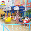 Interesting Family Rides Flying Tiger Amusement Park Rides (DJ658CG)