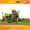 Outdoor Equipment Zoo Series Children Playground (AW-13901)