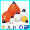 Marine Blue & White /Orange/Red/Green/White Pure One Color /Boat Fender