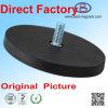 Direct Factory of Permanent NdFeB Rubber Coated/Coating/Covering Magnet Pot/Gripper