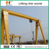 Top Goliath Crane Hoist Gantry Crane Price with Ce