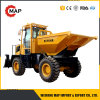 High Quality 10ton Rotary Site Dumper for Sale