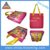 Water Resistant Polyester Fashion Lady Tote Shopping Hand Bag
